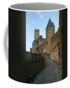Carcassonne Castle Coffee Mug