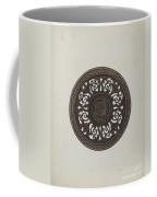 Card Tray Coffee Mug