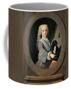 Cardinal-infante Luis Antonio De Bourbon And Farnese Coffee Mug