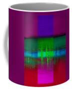 Cardinal Landscape Coffee Mug