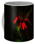 Cardinal  Plant Coffee Mug