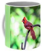 Cardinal Rule Coffee Mug