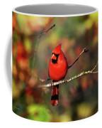 Cardinal Territory Coffee Mug