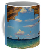 Carefree Coffee Mug