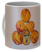 Careful Which You Pick Coffee Mug