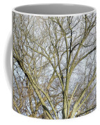 Caressing The Sky Coffee Mug