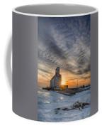 Cargill In The Sun Flare Coffee Mug