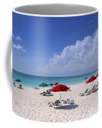 Caribbean Blue Coffee Mug