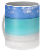 Caribbean Blues Coffee Mug