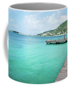 Caribbean Dream Coffee Mug