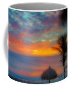 Caribbean Dreams Coffee Mug