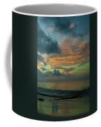 Caribbean Early Sunrise 2 Coffee Mug