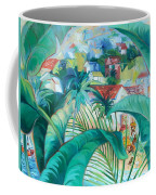 Caribbean Fantasy Coffee Mug