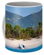 Caribbean Island Coffee Mug