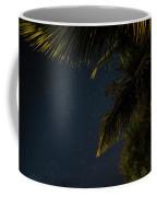 Caribbean Nights Anse Chastanet Coffee Mug