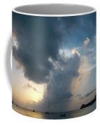 Caribbean Skies And Light 1 Coffee Mug