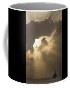 Caribbean Skies And Light 2 Coffee Mug