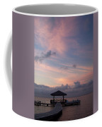 Caribbean Sunrise Coffee Mug