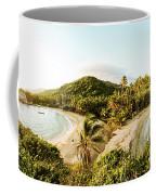 Caribbean Sunrise Coffee Mug