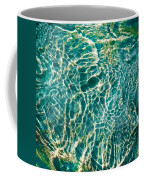 Caribben Waters Coffee Mug