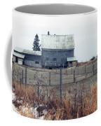 Caribou Maine  Coffee Mug