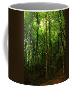 Carins Hill Co Sligo Ireland Coffee Mug