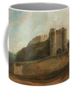 Carisbrooke Castle Coffee Mug