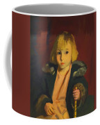 Carl 1921 Coffee Mug
