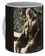 Carl G. Jung  Coffee Mug