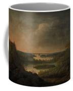 Carl Johan Fahlcrantz Coffee Mug