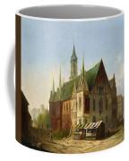 Carl Josef Coffee Mug