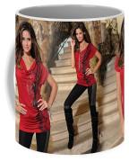 Carla Ossa Coffee Mug