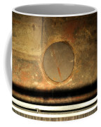 Carlton 15 - Square Circle Coffee Mug