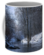 Carleton Place On The Mississippi - 125 Coffee Mug