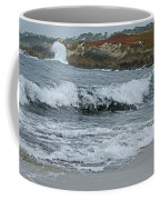 Carmel 3 Coffee Mug