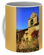 Carmel Mission Coffee Mug