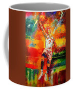 Carmelo Anthony New York Knicks Coffee Mug