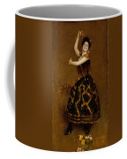 Carmencita Coffee Mug