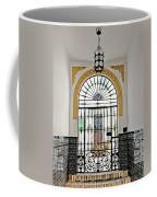 Carmona Door 2 Coffee Mug