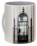Carmona Door Coffee Mug