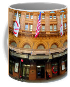Carnegie Hall Coffee Mug
