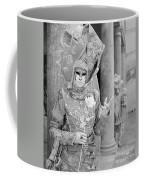 Carnevale Veneziano Coffee Mug