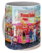 Carnival - The Variety Is Endless Coffee Mug