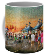 Carnival - Who Wants Gyros Coffee Mug