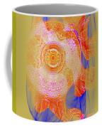 Carnival Abstract 1 Coffee Mug