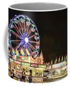 carnival Fun and Food Coffee Mug
