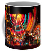Carnival In Motion Coffee Mug