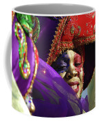Carnival Personified Coffee Mug