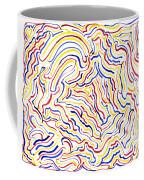 Carnivale Coffee Mug