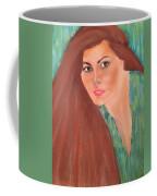 Carol Alt Coffee Mug